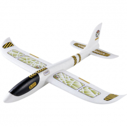 Cool werpvliegtuig - Terra Kids