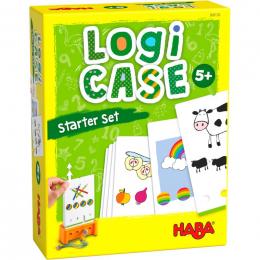 LogiCASE Startersset 5+