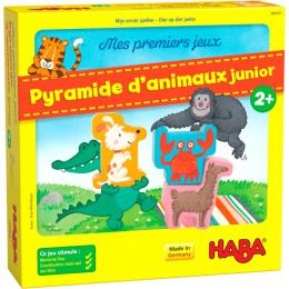Mijn eerste spellen - Dier op dier junior