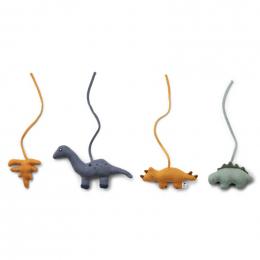 Set hangspeeltjes - Gio Dino mix