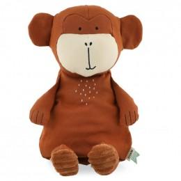 Grote knuffel - Mr. monkey