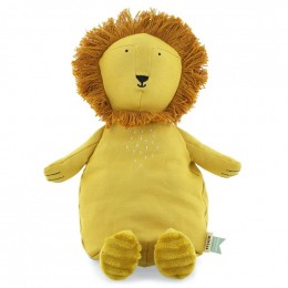 Grote knuffel - Mr. lion