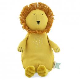 Kleine knuffel - Mr. lion