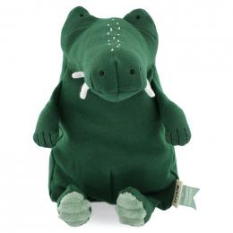 Kleine knuffel - Mr. crocodile