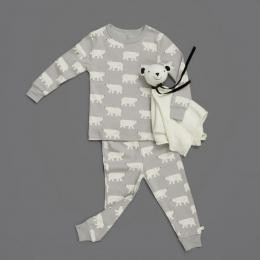 2-delige kinderpyjama - Polar Bear