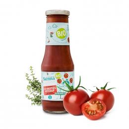 Ketchup Bio au thym - à partir de 3 ans
