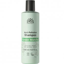 Shampoo - Anti-Pollution - Green Matcha