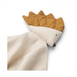 Agnete knuffeldoekje - Hedgehog sandy