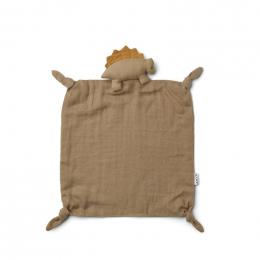 Agnete knuffeldoekje -Dino oat