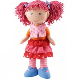 Heerlijk zachte pop - Lilli-Lou