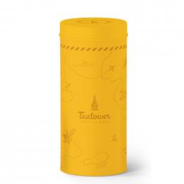 Teatower mosterd doos 100 g