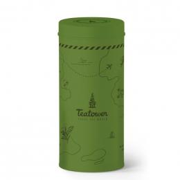 Teatower kaki doos 100 g