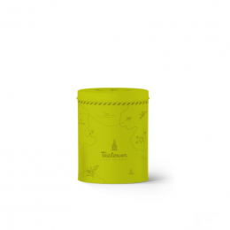 Teatower licht groene doos 20 g