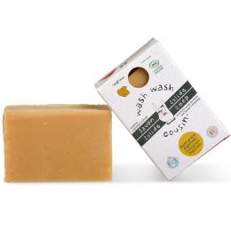 Savon solide Bio - Petit grain bigarade - 100 g