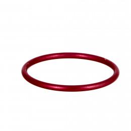 Metalen ring voor draagdoek