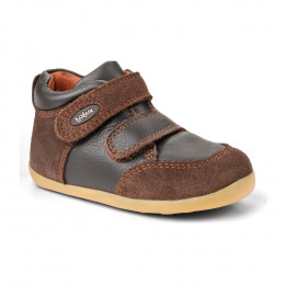 Step up schoenen - Tumble Tom Boot Chocolade 721401