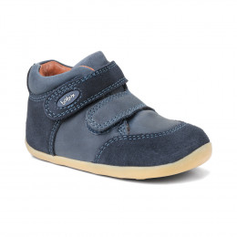 Step-up schoenen - Tumble Tom Boot Navy 721402