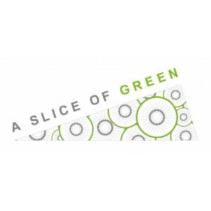 Slice of Green
